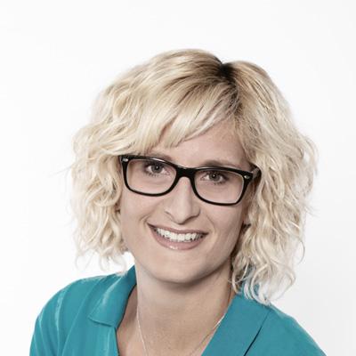 Manuela Wagner leitet das Office und ist zusätzlich in der Fußpflege im Einsatz