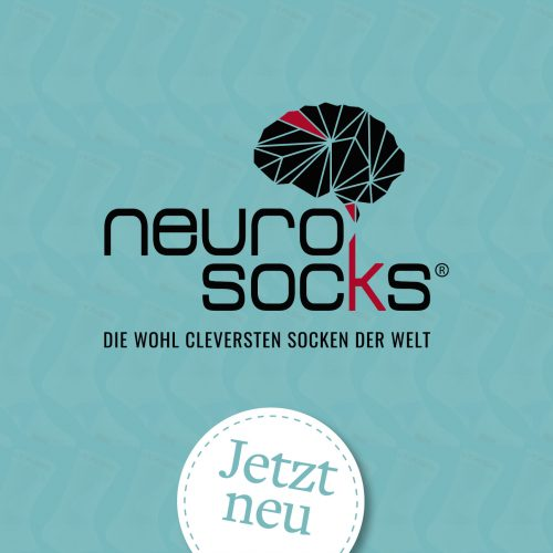 Schilling-Therapiezentrum Neurosocks jetzt neu